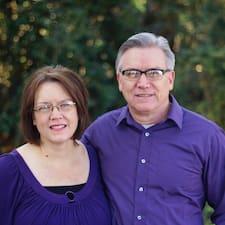 Profil utilisateur de William And Susan