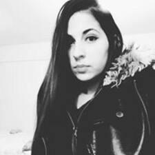 Profil utilisateur de Maira Belen