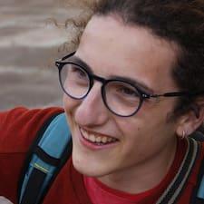 Martí - Profil Użytkownika