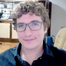 Nutzerprofil von Érico