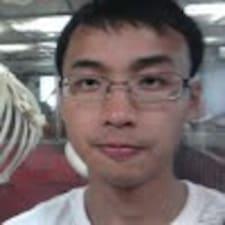 惟清 felhasználói profilja