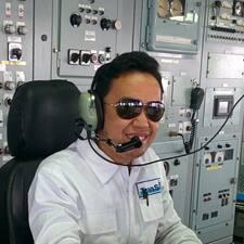 Andro User Profile