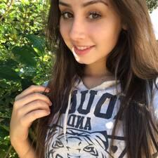 Leticia Gorski Simoes Pires User Profile