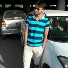 Nutzerprofil von Nitish