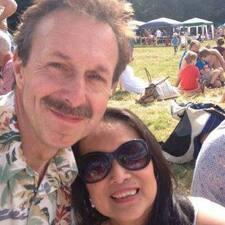 Profil Pengguna David And Bernadette