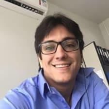 Vitor Hugo User Profile