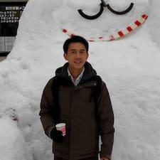 Chi-Wai User Profile