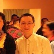 Shih Hong User Profile