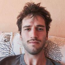 Filippo Mattia的用户个人资料