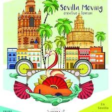 Javier, Sevilla En Movimiento
