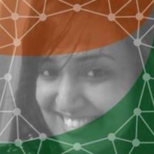 Khushboo Kullanıcı Profili
