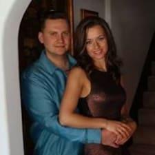 Profil utilisateur de Pavel N Luybov
