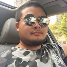 琛 felhasználói profilja