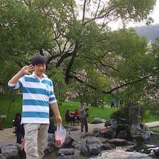 Yuanlin User Profile