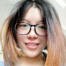 子恂 Kullanıcı Profili