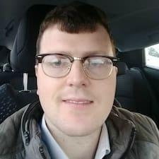 Edward User Profile