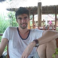 Profil utilisateur de Sébastien