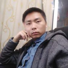 罗敏 User Profile