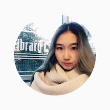 雅兰 User Profile