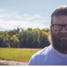 Profil korisnika Calvin