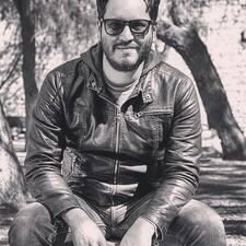 Henkilön Sergio Alejandro käyttäjäprofiili
