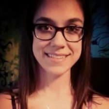 Fellicia User Profile