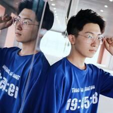 Profil utilisateur de 富宇