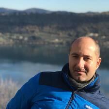 Raniero - Uživatelský profil
