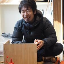 Profil utilisateur de Akiyoshi