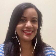 Profil utilisateur de Aurea