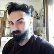 Emanuel - Uživatelský profil
