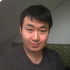 Shurui的用戶個人資料