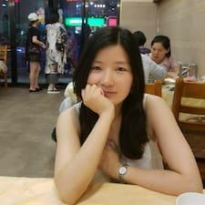 木 User Profile