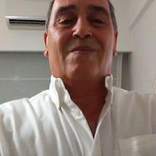 Profil utilisateur de Julio R