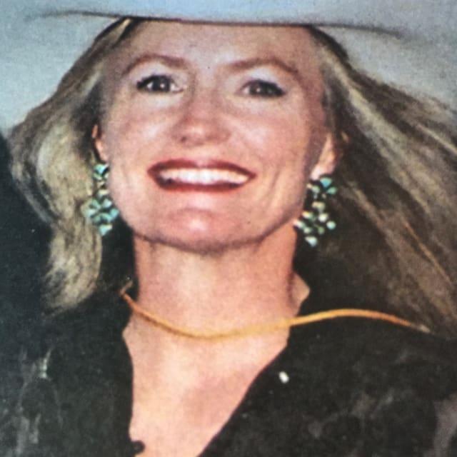 Profil uporabnika Margaret