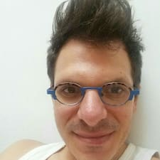 Profil korisnika Yonatan