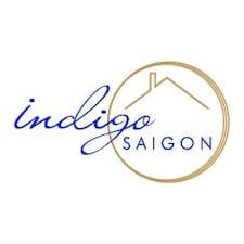 Profil utilisateur de Indigo