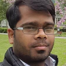 Satheshkumar User Profile