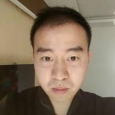 Profil utilisateur de 增泉