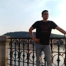 Júlio Kullanıcı Profili