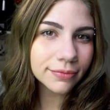 Profil utilisateur de Maria Luíza