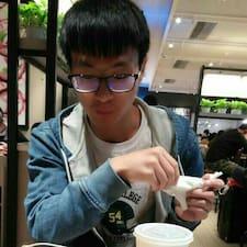 Perfil do utilizador de 云聪