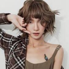 Profilo utente di 若絢