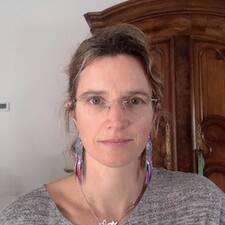 Profil Pengguna Christelle