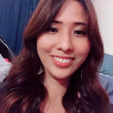 Sheina User Profile