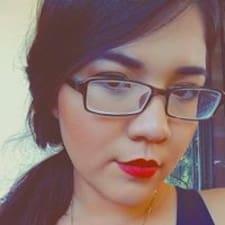 Profil utilisateur de Clarisa