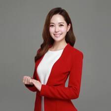 פרופיל משתמש של Sooyeon