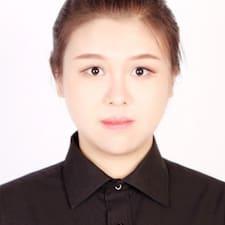 Profilo utente di Weizhuo