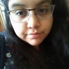 โพรไฟล์ผู้ใช้ Kinturay Carlina