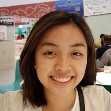 Maria P User Profile